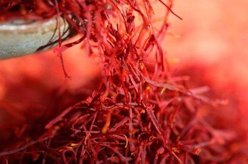 فروش زعفران فله صادراتی