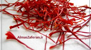 The price of saffron and the export of saffron to Saudi Arabia