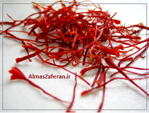 The price of saffron and the export of saffron to Saudi Arabia