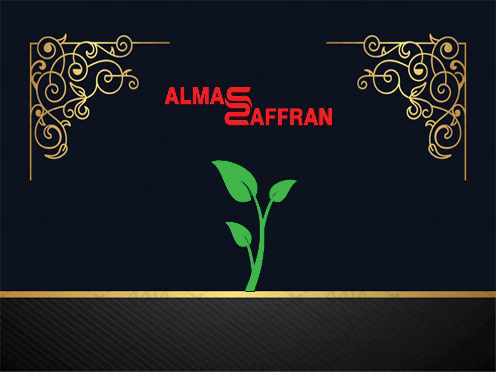 فروش زعفران کیلویی در بازار
