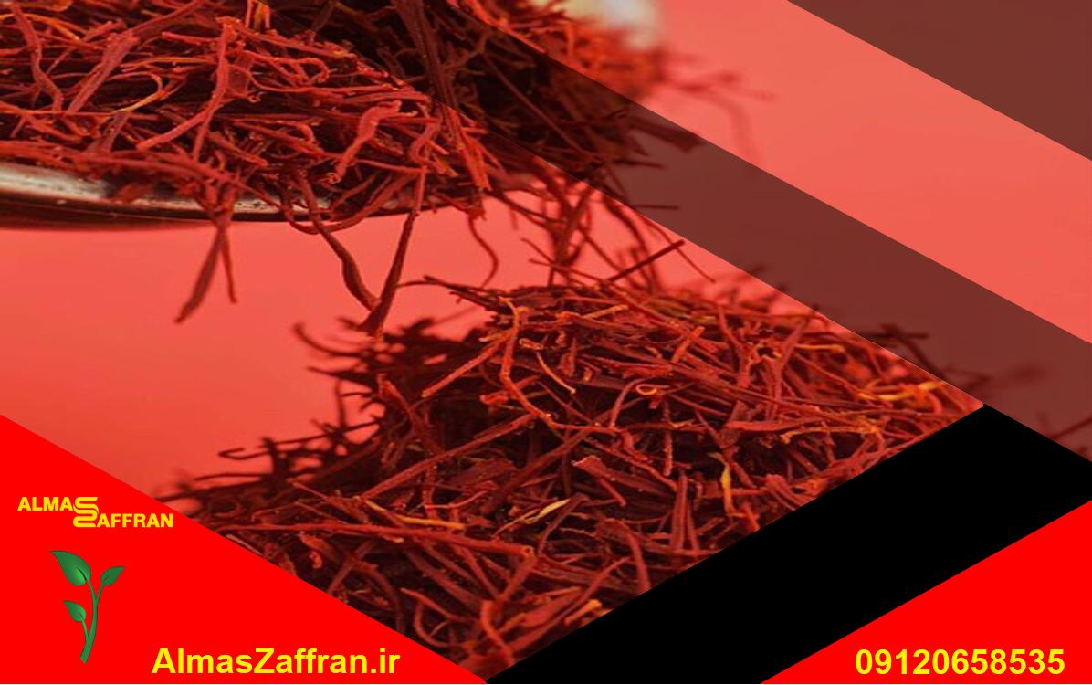 مقایسه قیمت زعفران در آفریقا و ایران