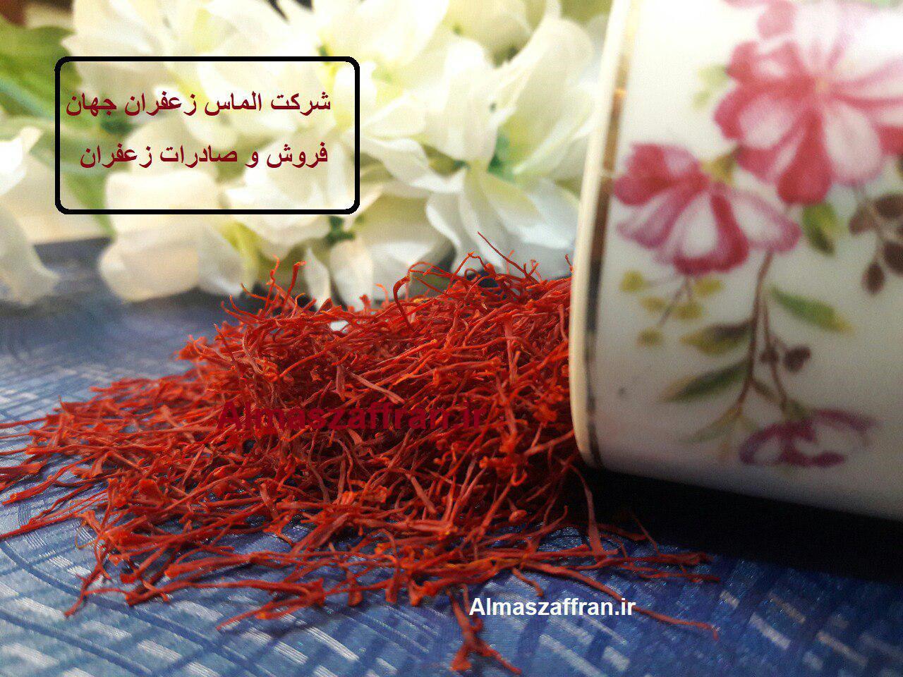 خرید زعفران در بازار تهران و مشهد