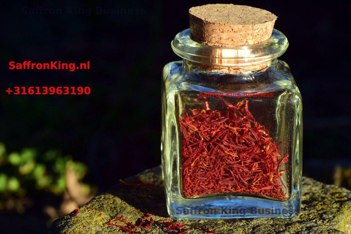 قیمت روز زعفران گرمی و مثقالی