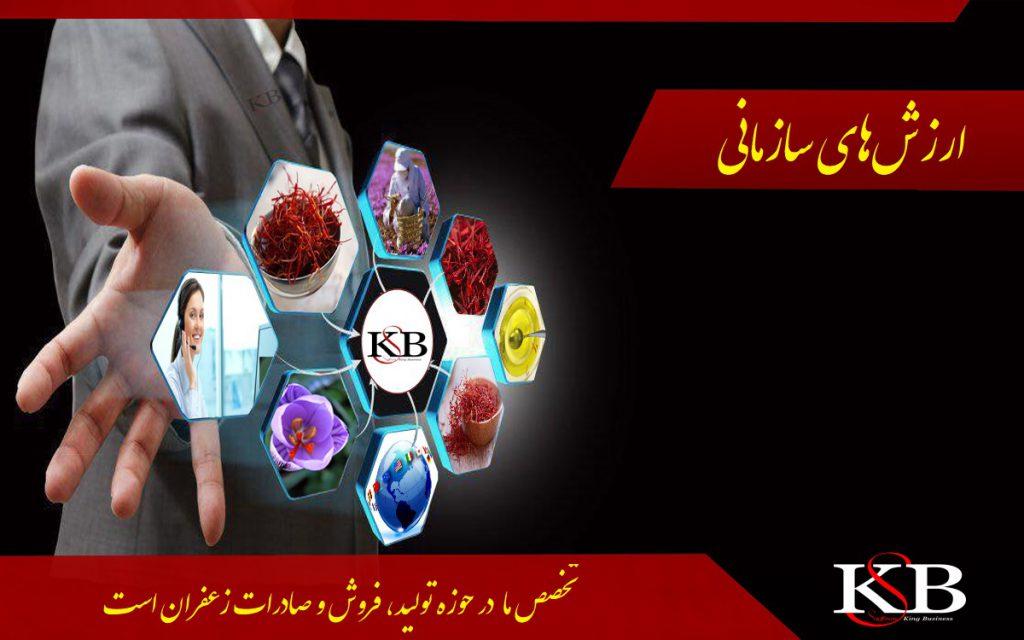 قیمت خرید زعفران کیلویی