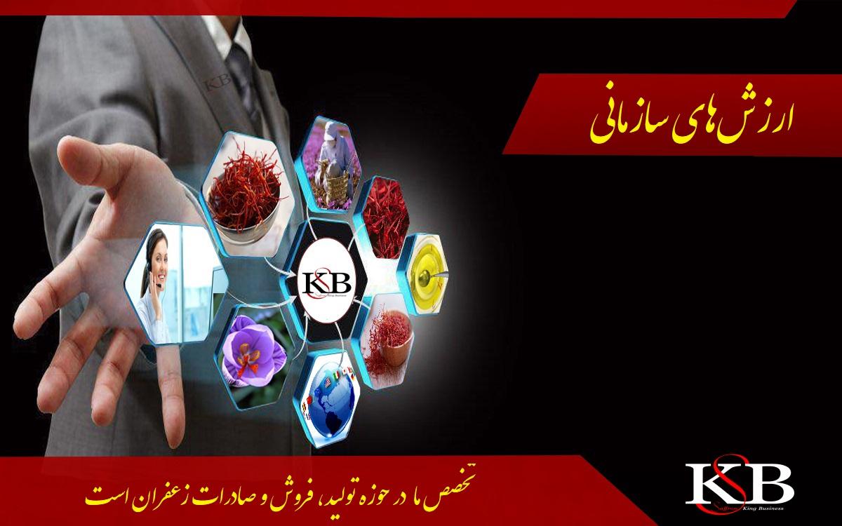 قیمت روزانه خرید زعفران از بازار