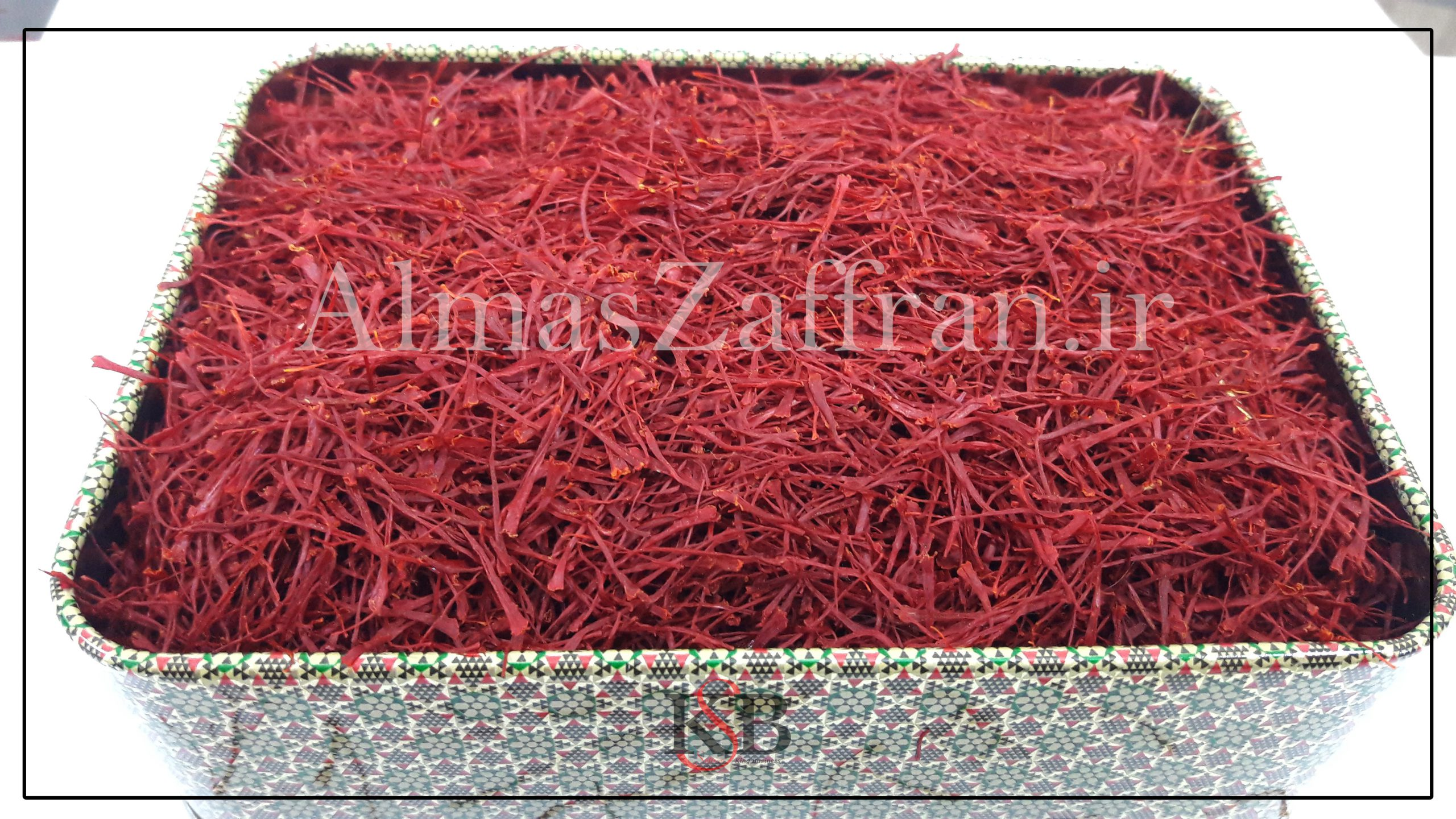 خرید زعفران سرگل صادراتی