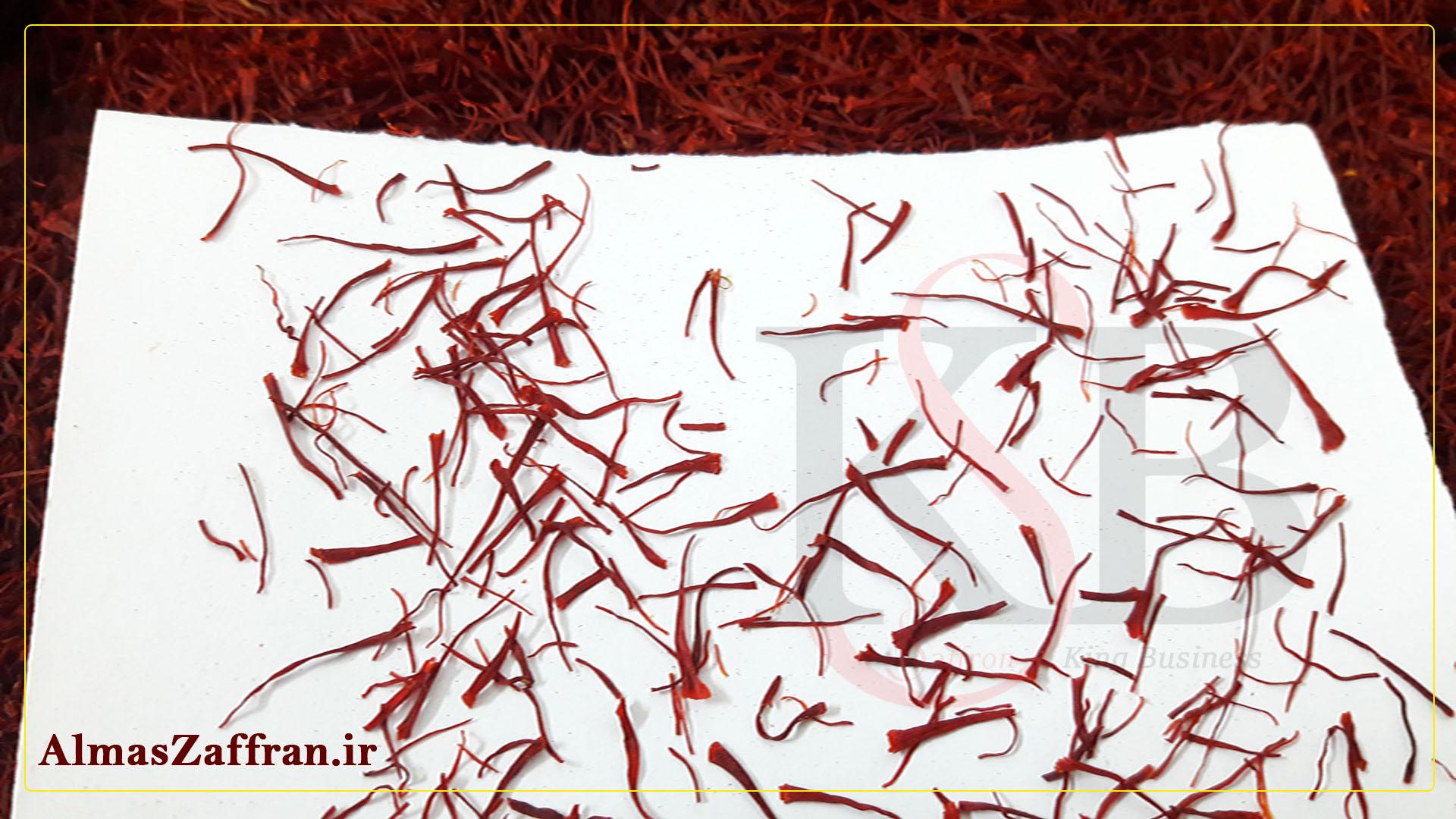 چند نکته مهم در مورد قیمت زعفران صادراتی