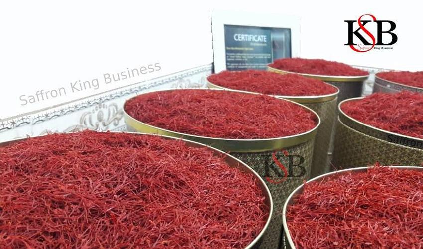 عمده فروشی زعفران