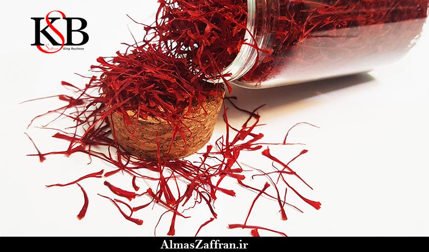 قیمت خرید زعفران فله برای صادرات