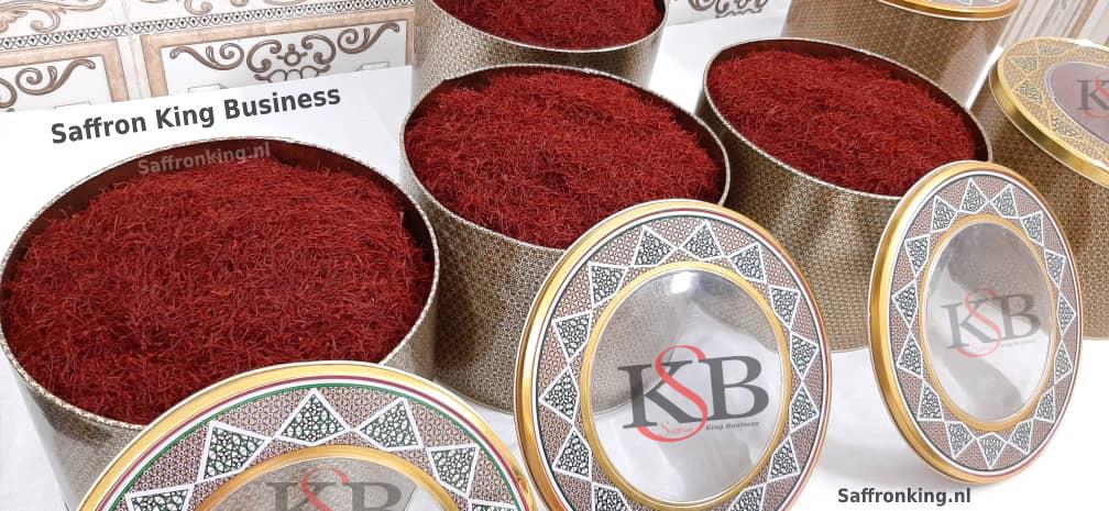 خرید زعفران کیلویی در ایران