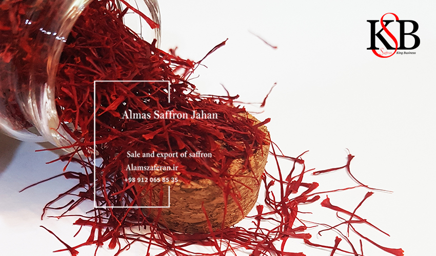 فروش زعفران در نیوزلند و قیمت زعفران